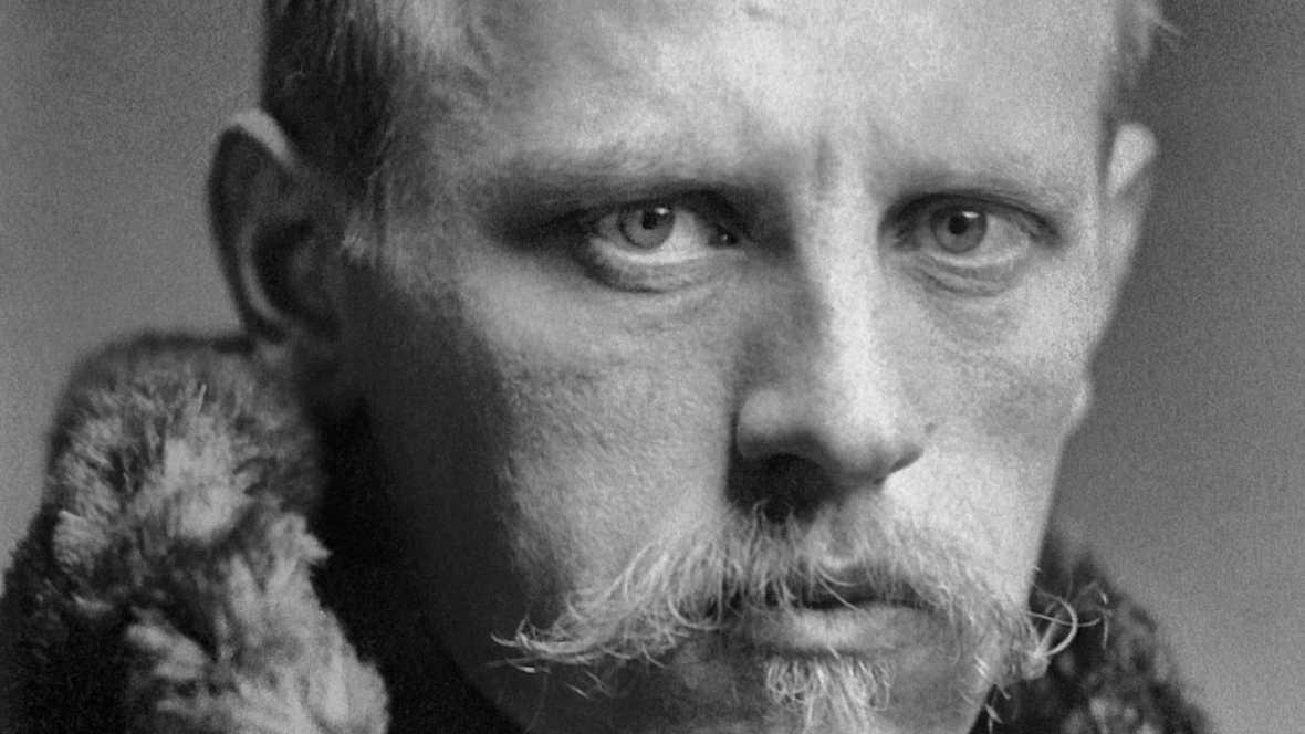 A hombros de gigantes - Fridtjof Nansen: científico, explorador polar y hombre bueno - 11/12/17 - Escuchar ahora