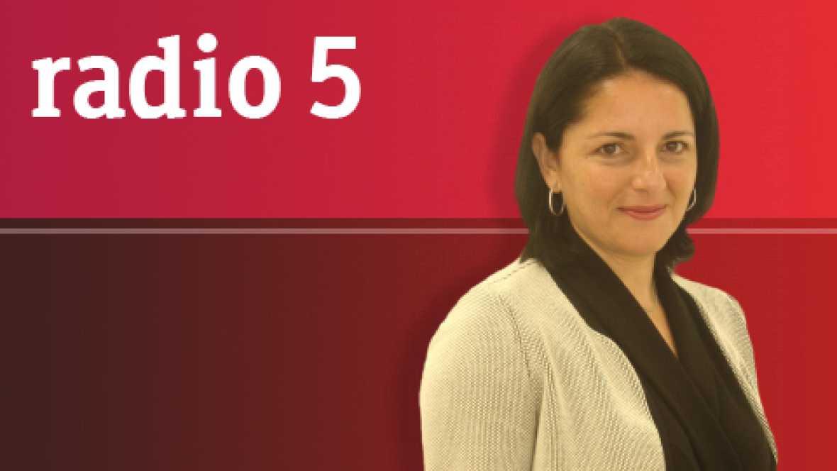 Creando que es gerundio - Premios literarios - 08/12/17 - Escuchar ahora