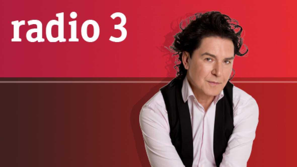 Mundo Babel - Bye Bye Johnny - 09/12/17 - escuchar ahora