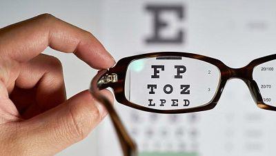 No es un día cualquiera - La salud visual - Escuchar ahora