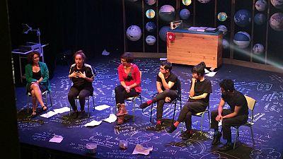 De lo más natural - Teatro documental: de la calle a la escena - 10/12/17 - escuchar ahora