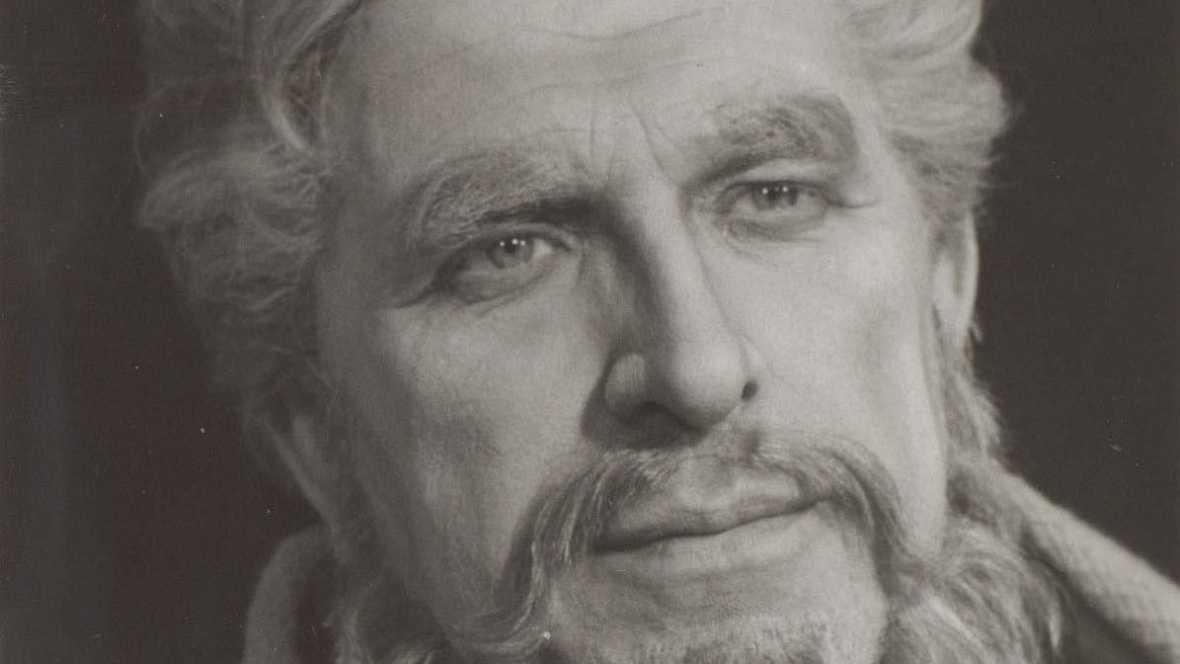 Ars Canendi - Memorias de un coloso: Hans Hotter (III) - 10/12/17 - escuchar ahora