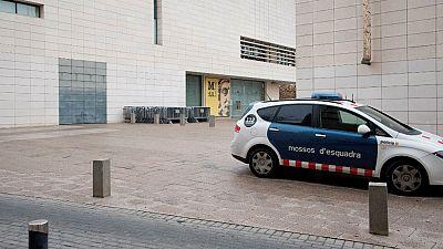 Las mañanas de RNE - Operativo para el traslado de las piezas del monasterio de Sijena a Aragón - Escuchar ahora