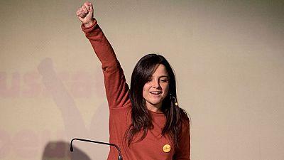 """Las mañanas de RNE - Maria Sirvent (CUP): """"Se han tomado las obras de Sijena como un botín de guerra"""" - Escuchar ahora"""