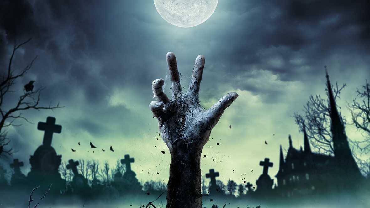 Sangre sobre la tierra - Miedo en la ciudad de los muertos vivientes - 11/12/17 - Escuchar ahora