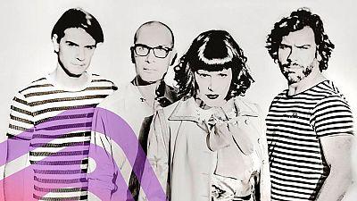Disco grande - Una celebración por la nueva era de The Gift - 11/12/17 - escuchar ahora