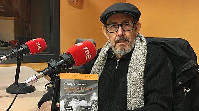 Gente despierta - Paco Camarasa, Medalla de Oro al Mérito Cultural de Barcelona - Escuchar ahora