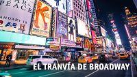 El tranvía de Broadway - Reminiscencias musicales de Finians Rainbow y Porgy and Bess - 11/12/17 - escuchar ahora