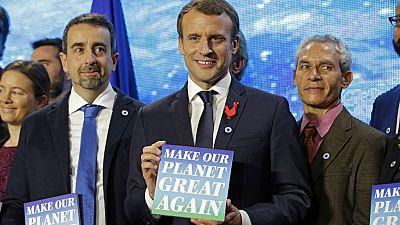 Las mañanas de RNE - La lucha mundial contra el cambio climático busca financiación - Escuchar ahora