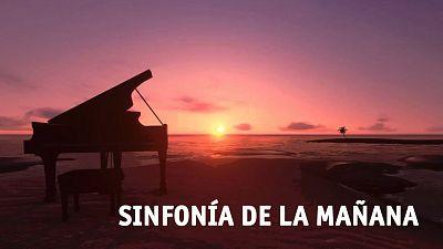 Sinfonía de la mañana - 12/12/17 - escuchar ahora