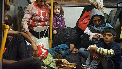Reportajes Emisoras - Guadalajara: Centro de refugiados de Sigüenza - 12/11/17 - Escuchar ahora