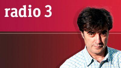 Siglo 21 - Steve Angello - 12/12/17 - escuchar ahora