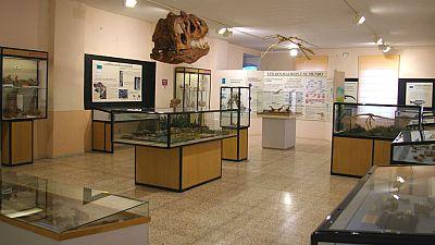 Entre paréntesis - Los dinosaurios que poblaron Burgos hace miles de años - Escuchar ahora