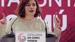 """Las mañanas de RNE - Alamany (CatECP), contra el """"voto de la venganza"""" en Cataluña"""