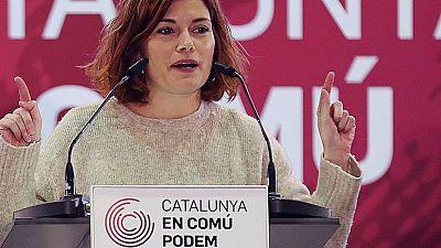 """Las mañanas de RNE - Alamany (CatECP), contra el """"voto de la venganza"""" en Cataluña - Escuchar ahora"""