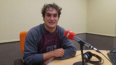 Més que esport - Quim Fontané, campió del món de Kayac