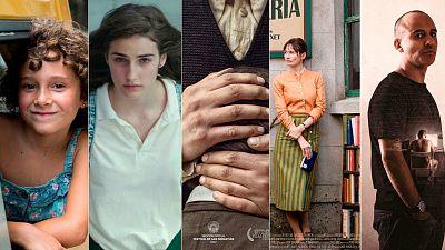 Star Wars y las nominaciones a los Goya en 'De película' - escuchar ahora