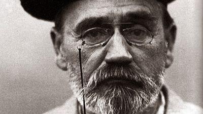 Llibres, píxels i valors - Emile Zola fotògraf. Patricia Gabancho. Cyrano de Bergerac. Auguste Rodin i la Porta de l'Infern