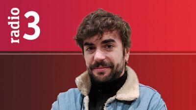 Esto es otra cosa - Sesión JUERNES y #ataquedebaile de Sidonie - 15/12/17 - escuchar ahora