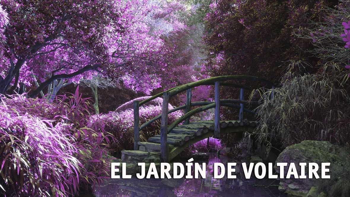 El jardín de Voltaire - La razón, los placeres y los sentimientos - 14/12/17 - escuchar ahora