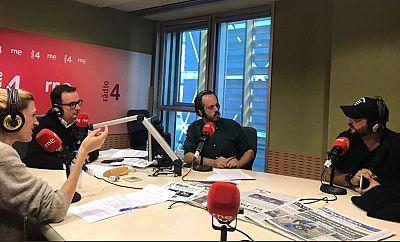 Metròpoli - Entrevista Antonio Orozco, pocs dies abans del seu concert a Barcelona
