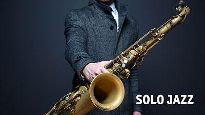 Solo jazz - Un soberbio Charles Lloyd (Concierto UER) - 15/12/17 - escuchar ahora