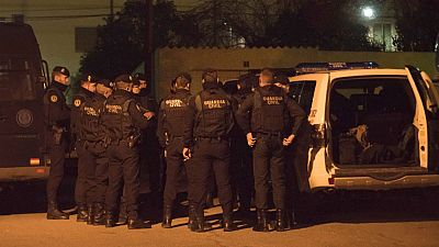 Las mañanas de RNE - Detenido el autor del asesinato de tres personas, dos de ellos guardias civiles - Escuchar ahora