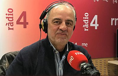 Entrevista Eduardo Martín de Pozuelo