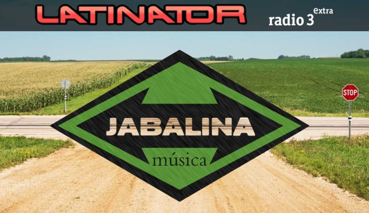 Latinator - JABALINA MUSIC - Escuchar ahora