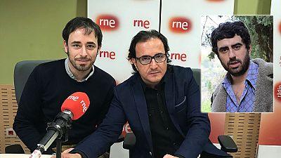 Club 21 - Amb Tomàs Casals i Iñaki Domínguez