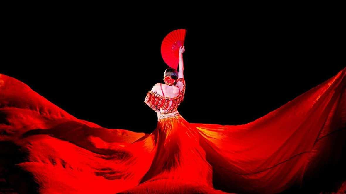 Cuaderno de notas - Inmortal Carmen de Bizet - 16/12/17 - Escuchar ahora