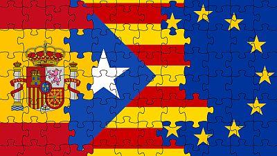 Marca España - La crisis catalana castiga la marca España en Europa - 18/12/17 - escuchar ahora