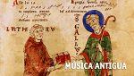 Música antigua - Benignísima Majestad... - 16/01/18