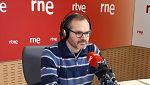 Las mañanas de RNE - Josep Costa (JxCat) insiste en que Puigdemont tiene inmunidad parlamentaria