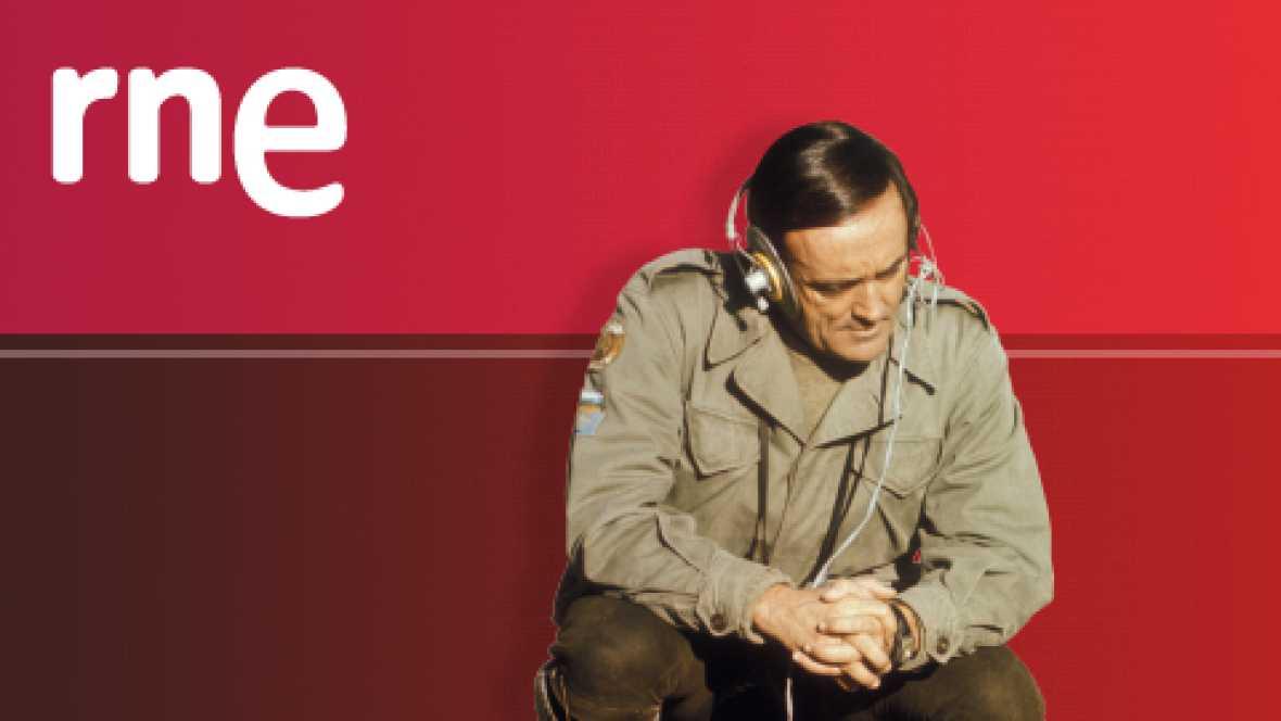 Titi, mi primer amigo, en 'La aventura de la vida'. Fecha de emisión: 21 de mayo de 1974. Félix Rodríguez de la Fuente explica en este capítulo la historia de un coto de caza, en la que destaca la vida de un zorro.