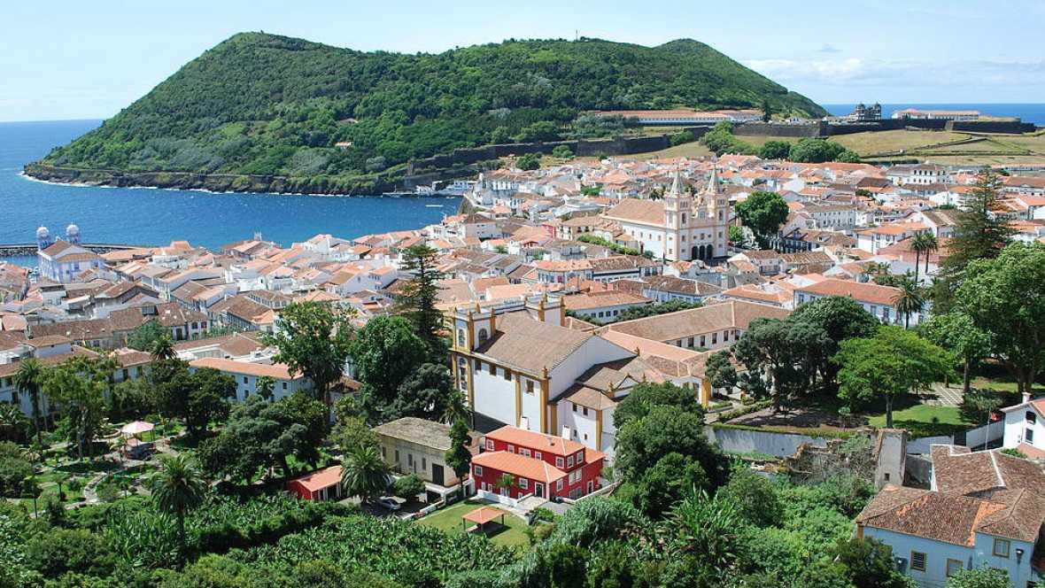 Nómadas - Azores - 31/12/11 - escuchar ahora