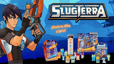Concurso '¡Slug Arsenal!'