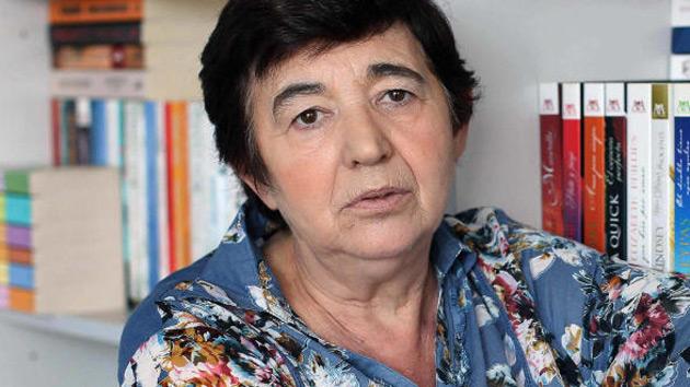 Ana Maria Moix