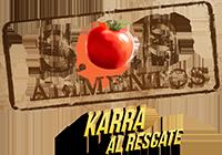 Capitulos de: SOS alimentos, Karra al rescate