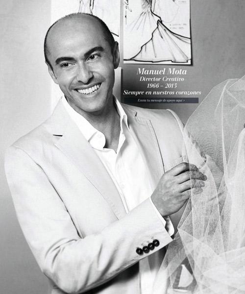 Manuel Mota