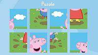 Resuelve el puzzle de Peppa 1