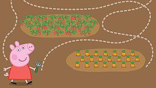 Descargable El laberinto de las verduras