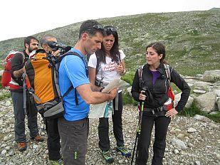 Fotogaleria Cumbres - Espido Freire
