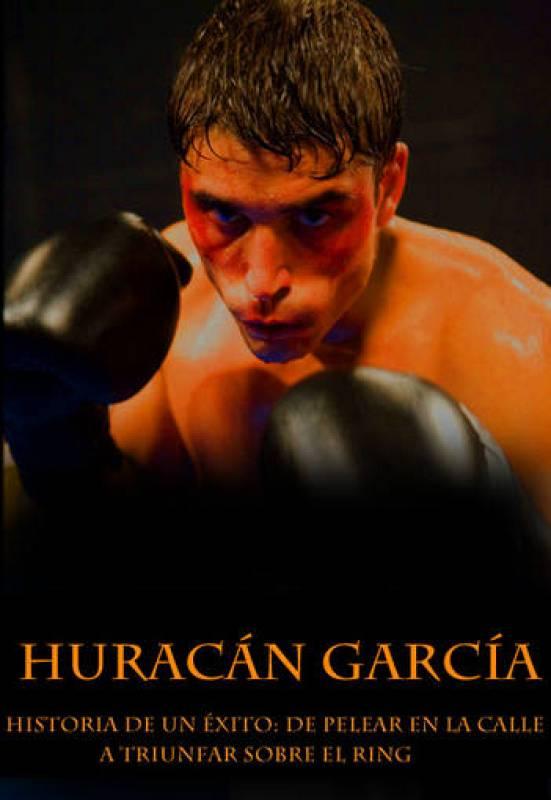 """Primera fotonowebla de la 5ª temporada: """"Huracán García"""""""