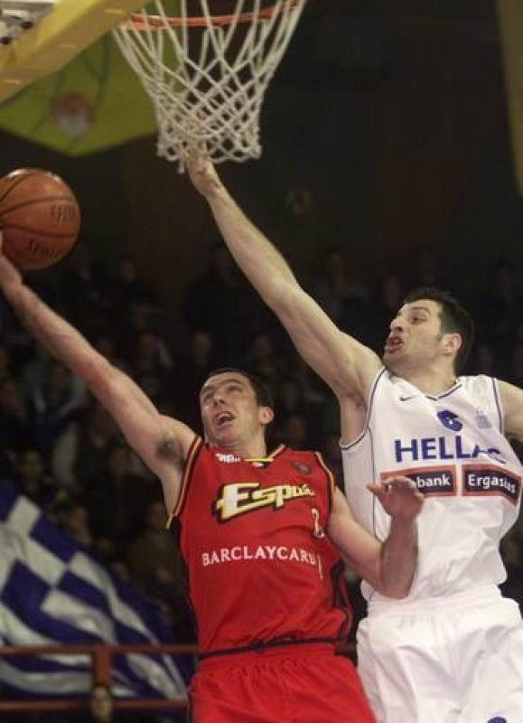 La selección española de baloncesto se ha acostumbrado a las medallas desde el Eurobasket 99