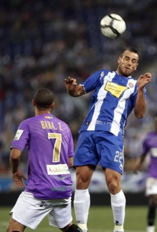 Las mejores im genes de la jornada de liga 17 for Moises malaga