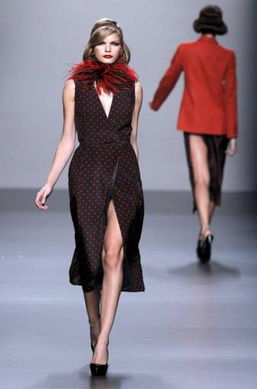 CIBELES MADRID FASHION WEEK- LEMONIEZ,