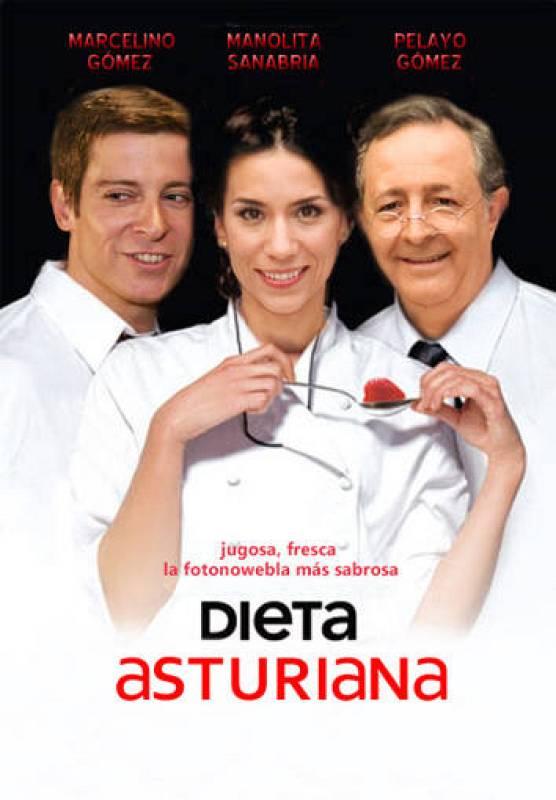 Fotonowebla - Dieta asturiana