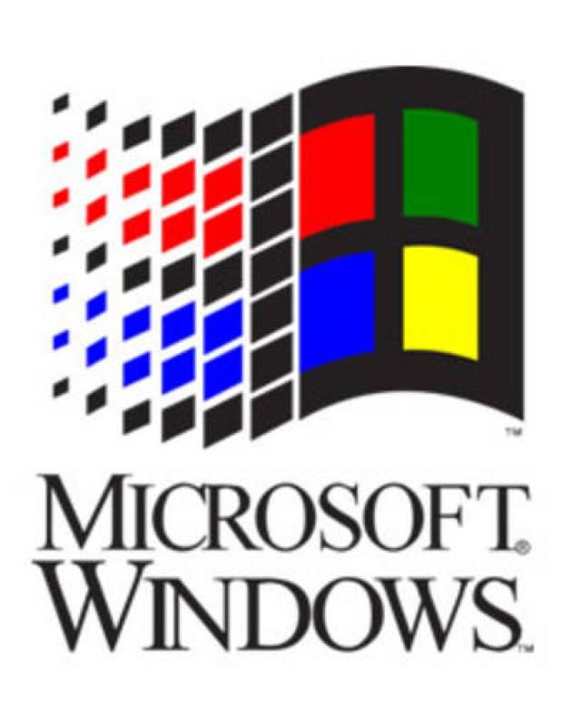 El sistema operativo Windows 3.1 supuso un antes y un después en la compañía, no solo en ventas y popularidad, sino en el logotipo que se convirtió en uno de los iconos de Microsoft