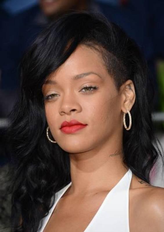 Los cambios de look de Rihanna